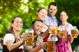 Have an Eventastic Oktoberfest party with these games.