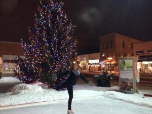 community skate