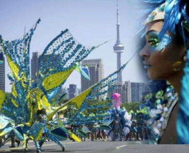 Caribana Toronto – A Caribbean Festival for You and Your Family