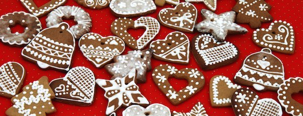 How to plan a Christmas Cookie Exchange Party